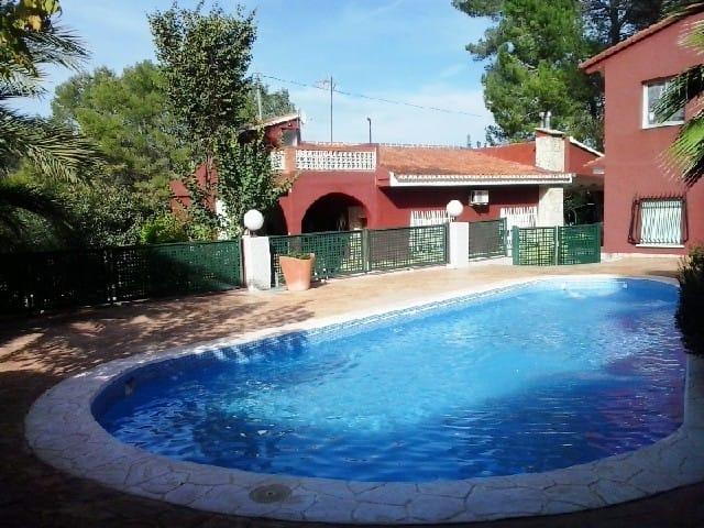 Villa for sale in Xàtiva