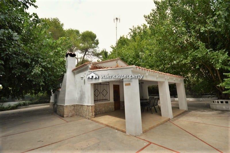 chalet en Xàtiva
