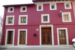 Village house at Xativa