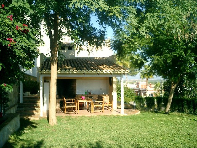 Villa à  Enova proche de  Xàtiva