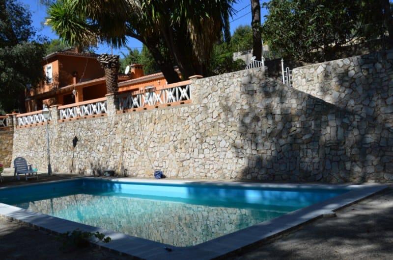 Villa style traditionnel de Valence,  à Xàtiva