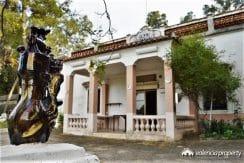 Casa de campo en Xátiva