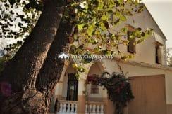 Casa de campo en Xàtiva