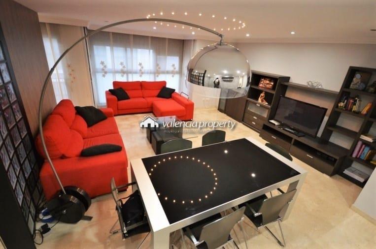 Apartamento en Sueca