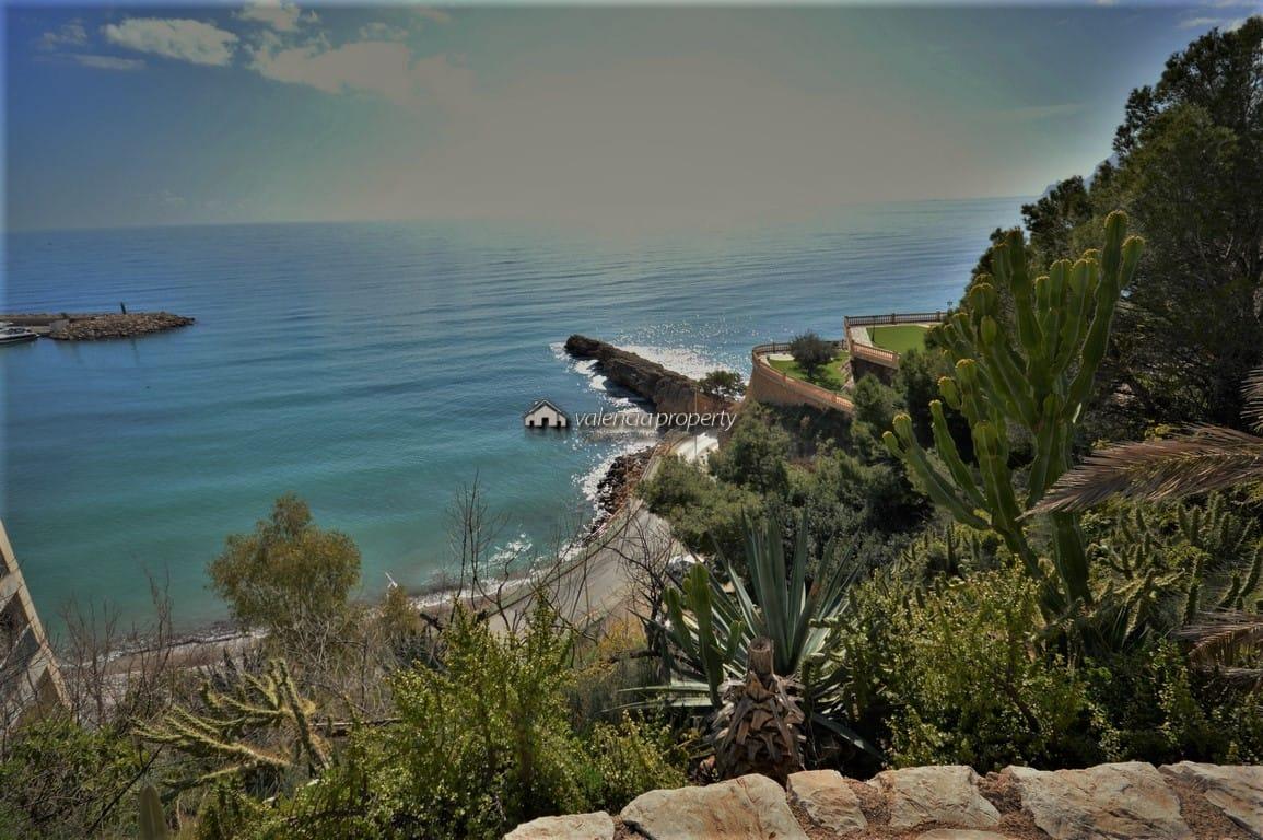 Your house, a balcony to the sea, in Altea (Alicante)