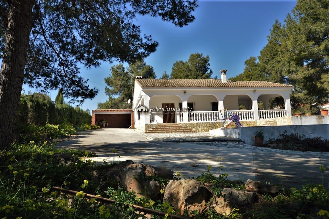 Spüren Sie einen Hauch von frischer Luft, besuchen Sie diese Villa.